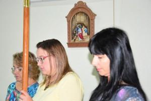 Celebração de Páscoa (4)