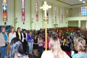 Celebração de Páscoa (5)
