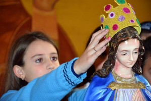Coroação de Maria (6)