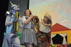 Pais apresentam peças teatrais - Escola Notre Dame Menino Jesus (6)