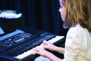 Escola Notre Dame Menino Jesus - Recital de Cordas, Teclado e Voz (23)