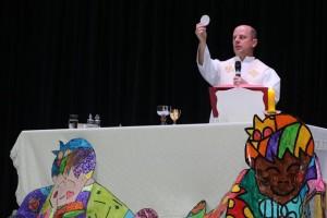 Missa na Escola - Notre Dame Menino Jesus (43)